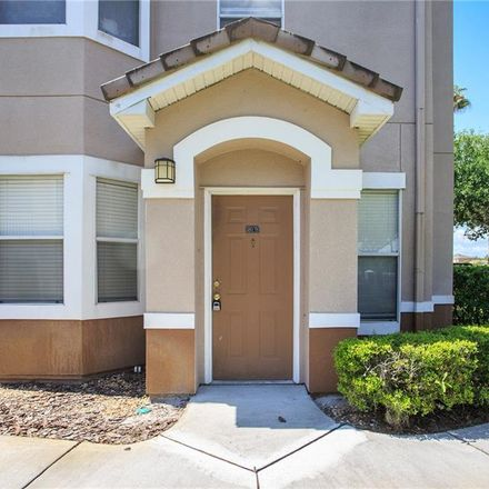 Rent this 3 bed condo on 18078 Villa Creek Dr in Tampa, FL