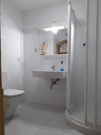 Rent this 1 bed room on El Bodegón in Carrer de Salamanca, 46005 Valencia
