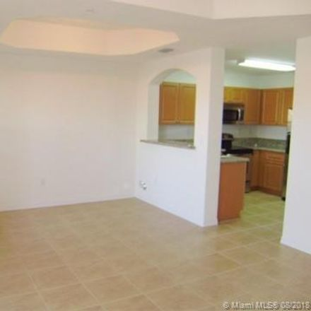 Rent this 2 bed townhouse on 14358 Southwest 9th Court in Pembroke Pines, FL 33027