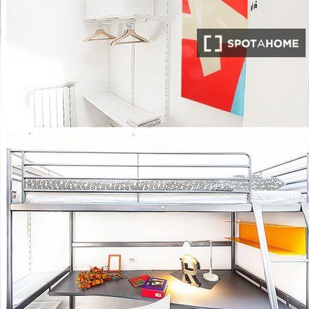Rent this 6 bed apartment on Via Maddalena Donadoni Giudice in 20158 Milan Milan, Italy