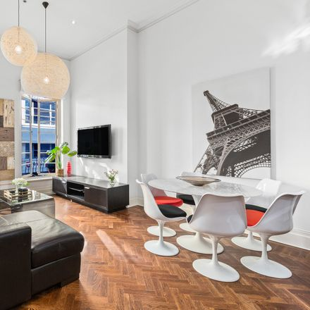 Rent this 2 bed apartment on 10/180 Little Collins Street