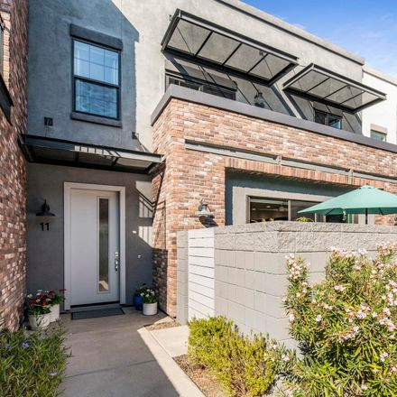 Rent this 3 bed townhouse on 240 West Missouri Avenue in Phoenix, AZ 85013