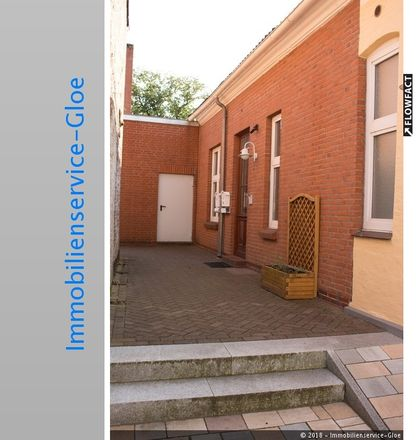 Rent this 4 bed apartment on Zingelstraße 16 in 25704 Meldorf, Germany