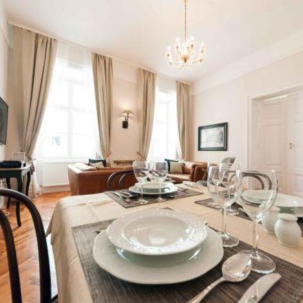 Rent this 6 bed apartment on Jordangasse 5 in 1010 Vienna, Austria