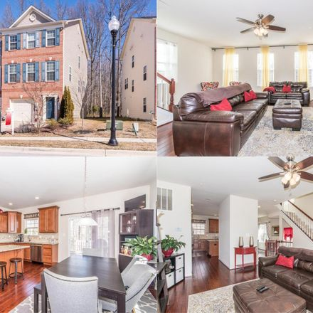 Rent this 3 bed townhouse on Glen Burnie
