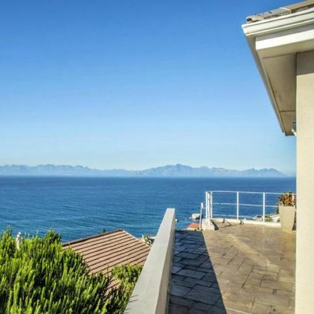 Rent this 4 bed house on Penguin Den in 57 Dorries Drive, Cape Town Ward 61