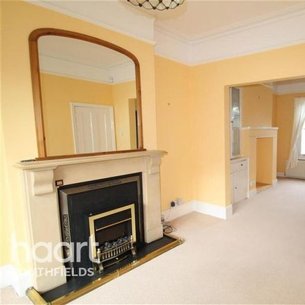 Rent this 4 bed house on Gartmoor Gardens in London SW19 6NX, United Kingdom
