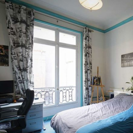 Rent this 3 bed room on 8 Rue Littré in 75006 Paris, France