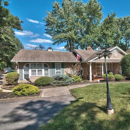 Rent this 6 bed house on Fish Hill Rd in Tannersville, PA