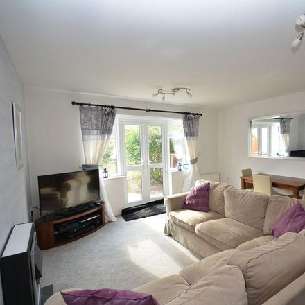 Rent this 3 bed house on Cardinals Close in Honnington Grange TF2 7HW, United Kingdom