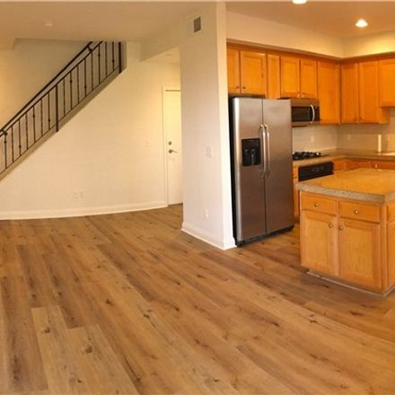 Rent this 4 bed townhouse on 7132 Farralone Avenue in Los Angeles, CA 91303