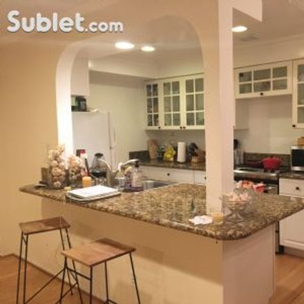 Rent this 3 bed apartment on Whole Foods Market in 2201 Wilshire Boulevard, Santa Monica