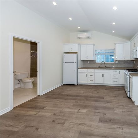 Rent this 1 bed house on Erwin St in Woodland Hills, CA