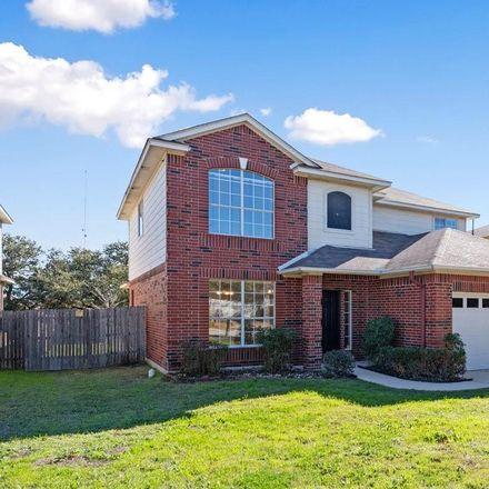 Rent this 3 bed house on 2208 Barnett Drive in Cedar Park, TX 78613