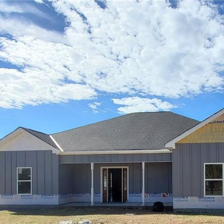 Rent this 3 bed house on 9 Walton Rd in Seale, AL