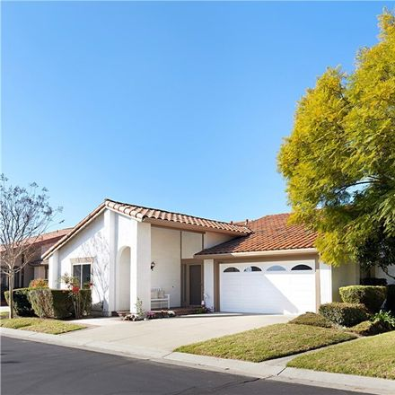Rent this 3 bed house on 28542 Cano in Mission Viejo, CA 92692