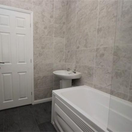 Rent this 1 bed apartment on Stanley Close in Widnes WA8 6RL, United Kingdom