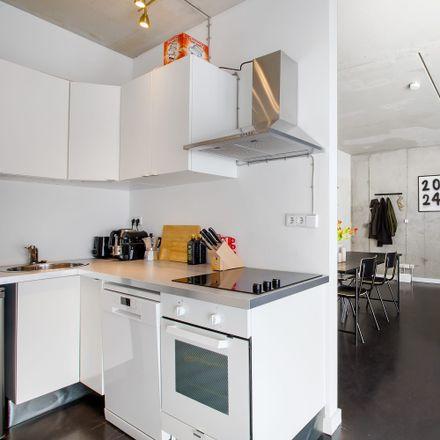 Rent this 1 bed apartment on Michel Buchmann Fotografie | Fotostudio in Linienstraße 214, 10119 Berlin