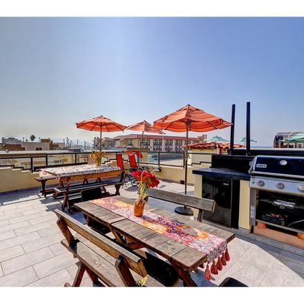 Rent this 3 bed townhouse on Hermosa Beach