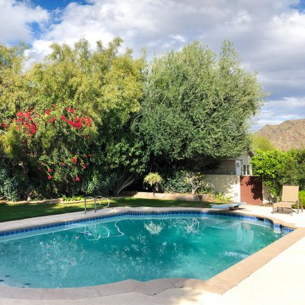 Rent this 6 bed loft on 4520 East Indian Bend Road in Paradise Valley, AZ 85253