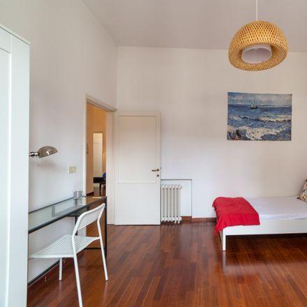 Rent this 7 bed room on Via dei della Robbia in 85, 50132 Firenze FI