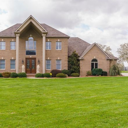 Rent this 4 bed house on 3750 Combs Ferry Road in Lexington, KY