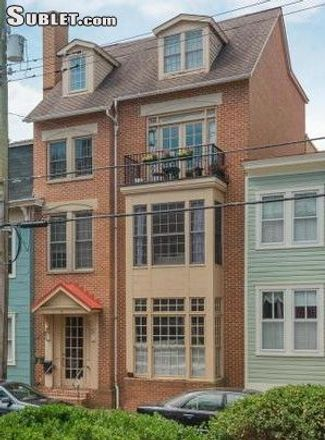 Rent this 1 bed apartment on 181 Prince George Street in Annapolis, MD 21401