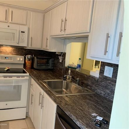 Rent this 2 bed condo on 3430 Northwest 52nd Avenue in Lauderhill, FL 33319