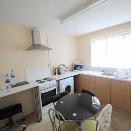 Rent this 1 bed apartment on Prama House Roadway in Oxford OX2 7HT, United Kingdom