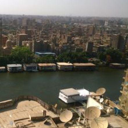 Rent this 2 bed apartment on 23 Youssef Kamel Street in Zamalek, Kafr al Hanadiwah