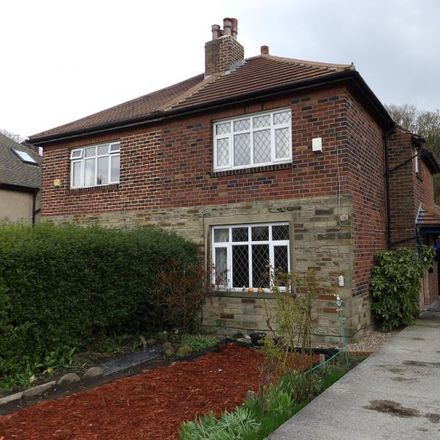 Rent this 2 bed house on Syke Side in Bradford BD20 6BY, United Kingdom