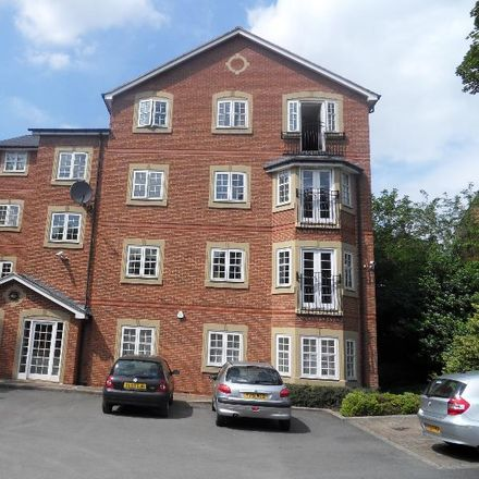 Rent this 2 bed apartment on Deu Health in Shire Oak Street, Leeds LS6 2AD