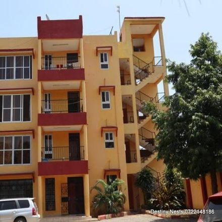 Rent this 14 bed house on Qaffee Point in Sheikh Abdullas F.Road, Mombasa