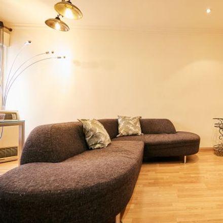 Rent this 3 bed apartment on Mayú Cooperativa in Calle del Duque de Fernán Núñez, 28001 Madrid