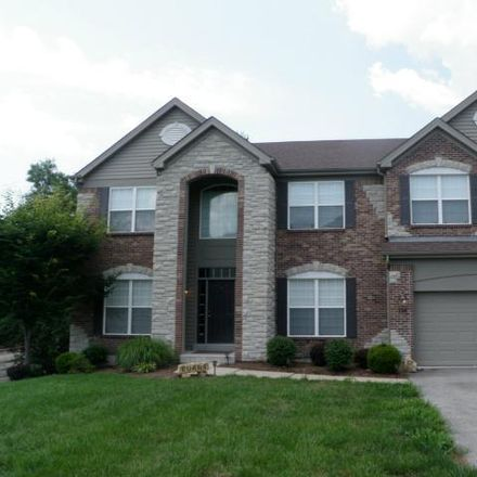 Rent this 5 bed house on Weidman Rd in Ballwin, MO