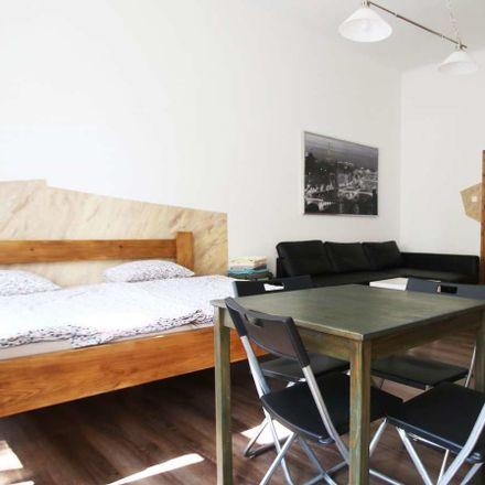 Rent this 0 bed apartment on Novotel Praha Wenceslas Square in Kateřinská 38, 120 00 Prague