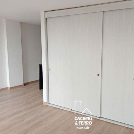 Rent this 1 bed apartment on Carrera 3A in UPZ La Candelaria, 110321 Bogota