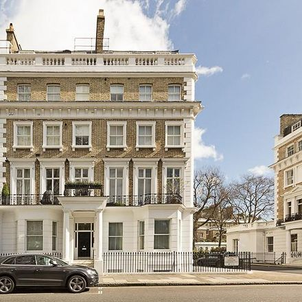 Rent this 2 bed apartment on 11 Onslow Mews West in London SW7 3AQ, United Kingdom