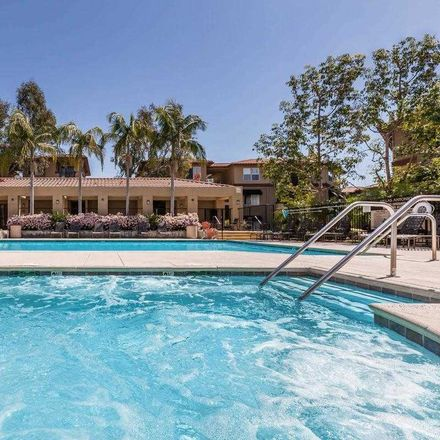 Rent this 2 bed apartment on Antonio Parkway in Rancho Santa Margarita, CA 93688