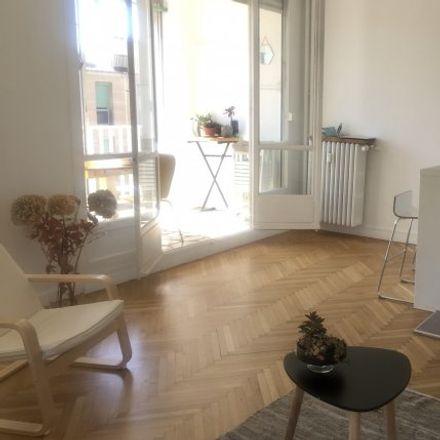 Rent this 2 bed apartment on 30 Avenue de Saint-Jean in 13002 Marseille, France