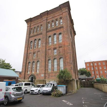 Rent this 2 bed apartment on Boscombe Salvation Army in Palmerston Road, Throop BH1 4HP