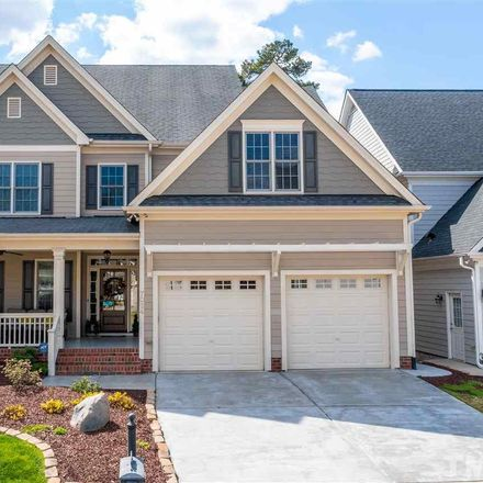 Rent this 5 bed loft on Talton Ridge Dr in Cary, NC