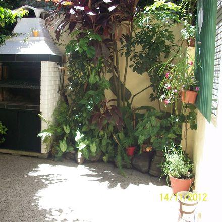 Rent this 2 bed apartment on Palpa 3300 in Colegiales, C1427 EDN Buenos Aires