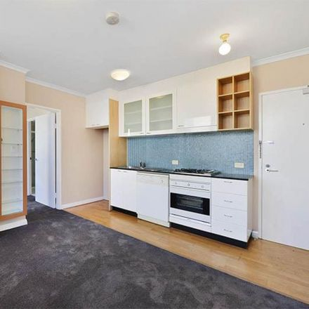 Rent this 1 bed apartment on 1008/161 New South Head Road