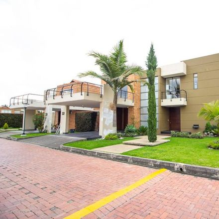 Rent this 3 bed apartment on Bojacá