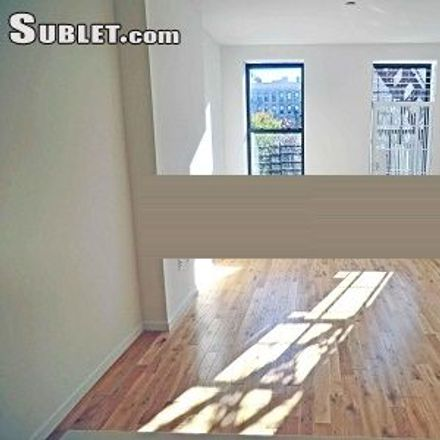 Rent this 1 bed apartment on 430 West 125th Street in New York, NY 10027