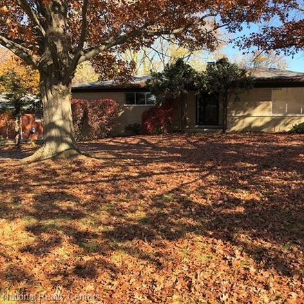 Rent this 3 bed house on 38316 Delta Street in Clinton, MI 48036