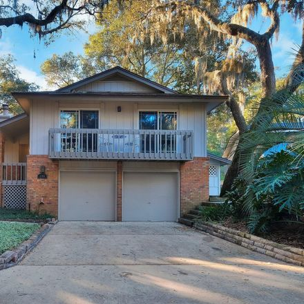 Rent this 4 bed house on Springmoor Drive in Jacksonville, FL 32225