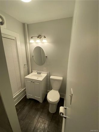 Rent this 1 bed apartment on 53 Elmwood Avenue in Buffalo, NY 14201