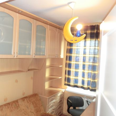 Rent this 3 bed room on Janusza Meissnera 6 in Kraków, Poland